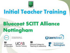 Join Us - Bluecoat SCITT
