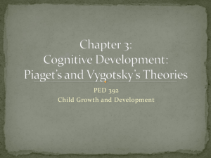 Chapter 2: Physical Development - Academic Resources at Missouri