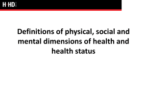 File - Health and Human Development