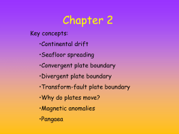 Class notes (*) - LSU Geology & Geophysics