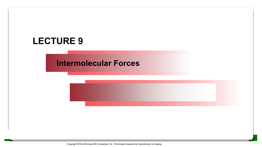Worksheet 9 Intermolecular Van Der Waals Forces Kidz Activities. Lecture 8 Intermolecular Forces. Worksheet. Intermolecular Forces I Worksheet At Mspartners.co