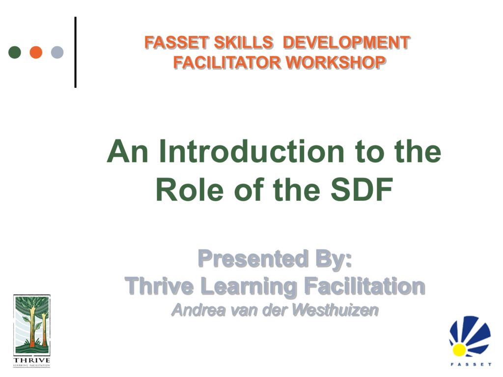 Presentation with Deloitte & Touche and BSP seminars