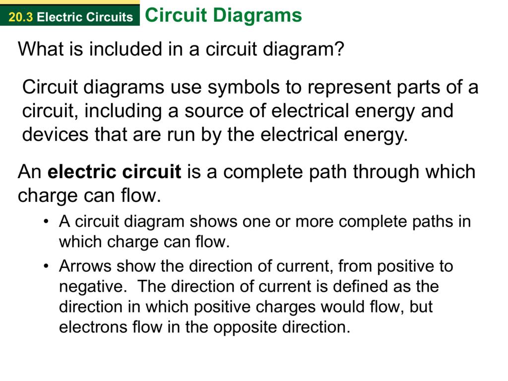 Fabulous 20 3 Electric Circuits Wiring Cloud Pendufoxcilixyz