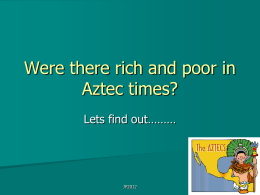 How did the aztec and spanish way of reflect their worldviews how did the aztec and spanish way of reflect their worldviews were there rich and poor in aztec times sciox Image collections