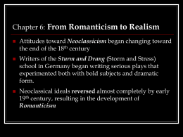 File chapter6 romanticism through realism
