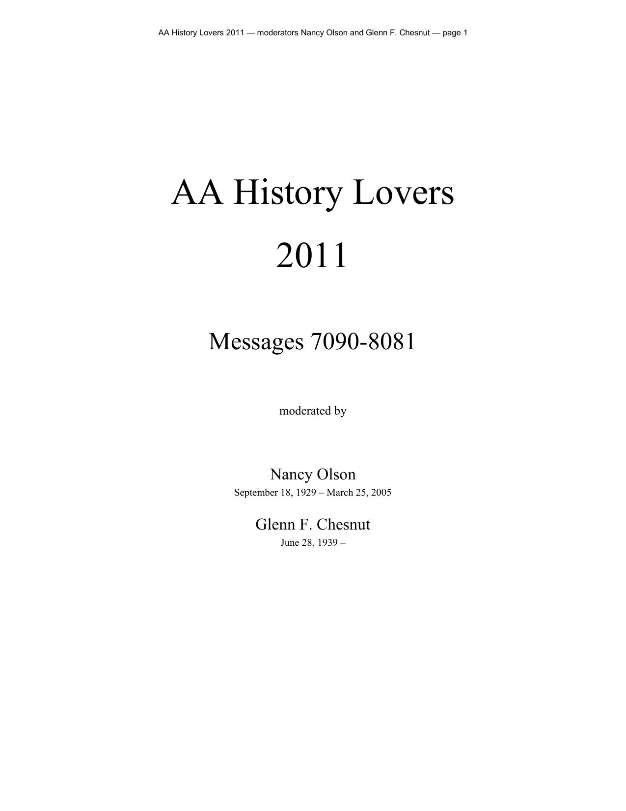 Messages 7090 8081 fandeluxe Gallery