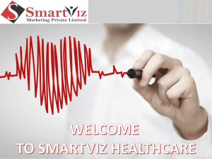 Preventive Health Checkups - SmartViz Marketing Pvt. Ltd.