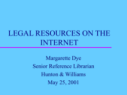 legalresources