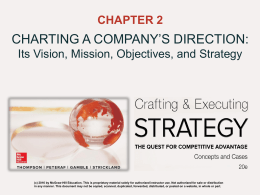 bmw company vision mission and strategy Building & sustaining strategy: bayerische motoren werke both bmw's mission and vision are appropriate technology into its business strategy.