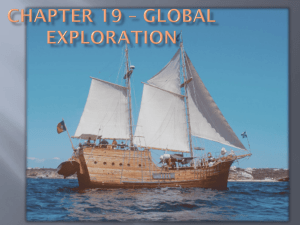 Chapter 23 – Nationalism and Revolution