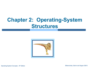 ch2-OS-Structure