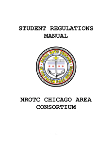Student Regulations - Northwestern University