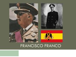Franco PowerPoint