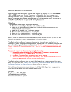 Pre-Assignment Info - Prairie Lakes Healthcare System