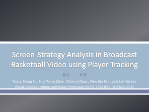 Screen-Strategy Analysis in Broadcast Basketball
