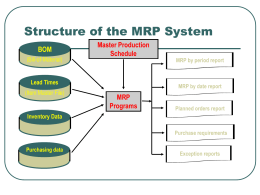 my report in mrp Hi, how to write a report in material master mrp view 1, the data related to mrp areas with storage location (mrp 1, mrp 2, forecast tabs) are to be updated.