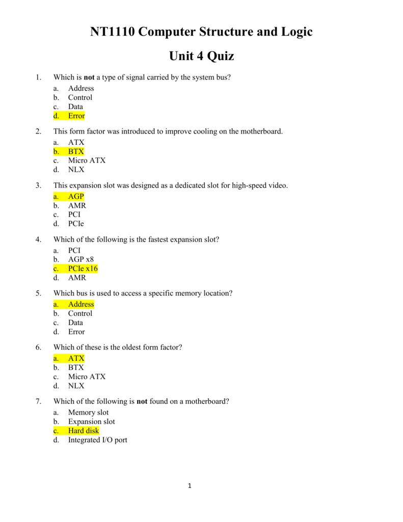 Week-03-Unit-4-Quiz