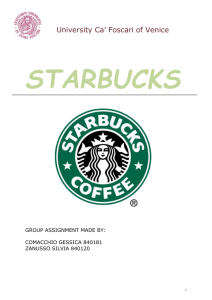 starbucks barista performance management