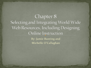 Chapter 8 - michelleolynn