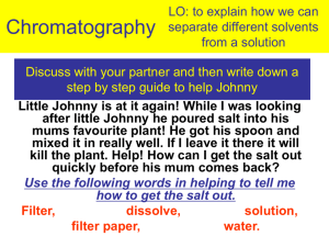 5 Chromotagraphy - sciencelanguagegallery