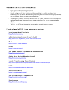 Handout - Repository Listings for OER_3