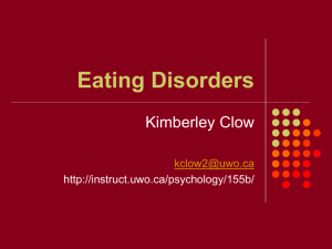 Eating Disorders8