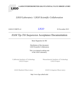 E1300878-v4 - ISC HTTS Acceptance Document - DCC