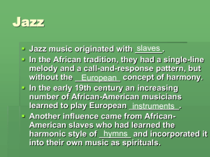Jazz_ part 2 - Armstrong_ Ellington