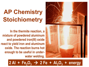 PPT 1 - Teach.Chem