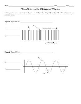 mechanical waves lab. Black Bedroom Furniture Sets. Home Design Ideas