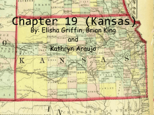 Chapter 19 (Kansas) - Fall River Public Schools