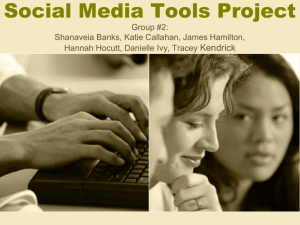Social_Media_tools_project_revision