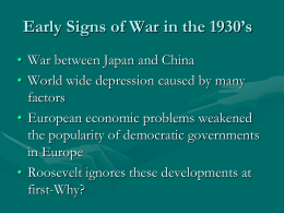 Asian American Topics