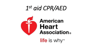 1st aid CPR guided notes
