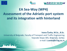EA_Sea-Way_Project_meeting_Pula - EA Sea-Way