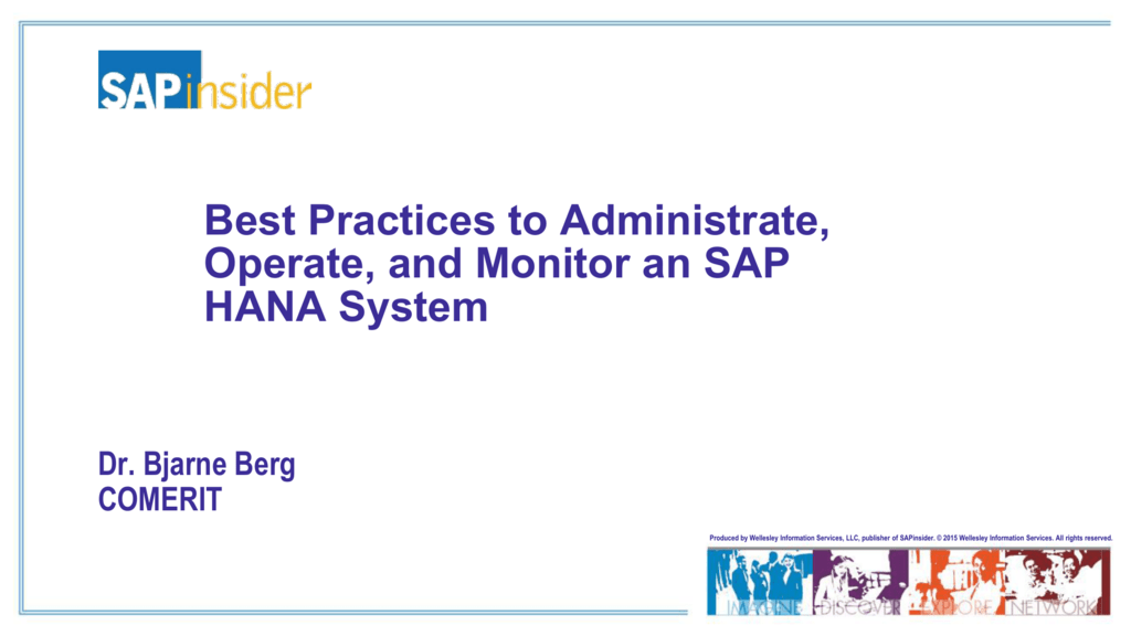 Hana Table Partitioning Best Practices