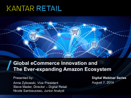 Pure Play - Kantar Retail iQ