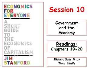 Session 10 - Economics For Everyone