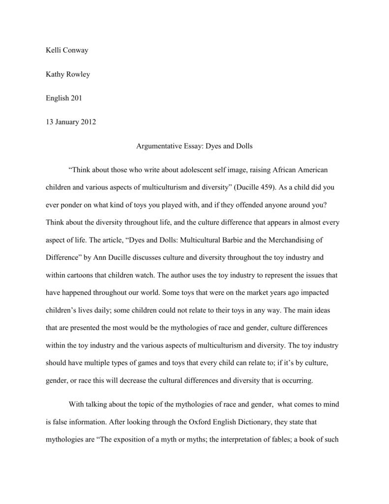 argumentative essay topics 2012