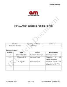 OptiX OSN 6800 (HUAWEI TECHNOLOGIES (http://www huawei