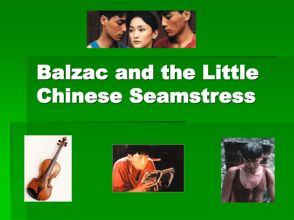 balzac and the little chinese seamstres