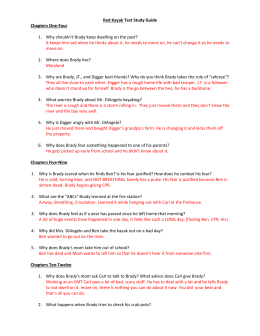 Red Kayak Test Study Guide Answers