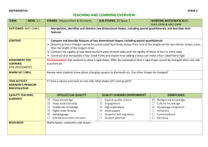 2D - Stage 2 - Plan 4a - Glenmore Park Learning Alliance