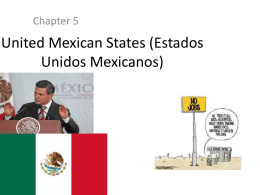 Mexico - Oakwood City Schools