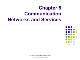 CN2-Unit-3-Communication-Networks-and-Services