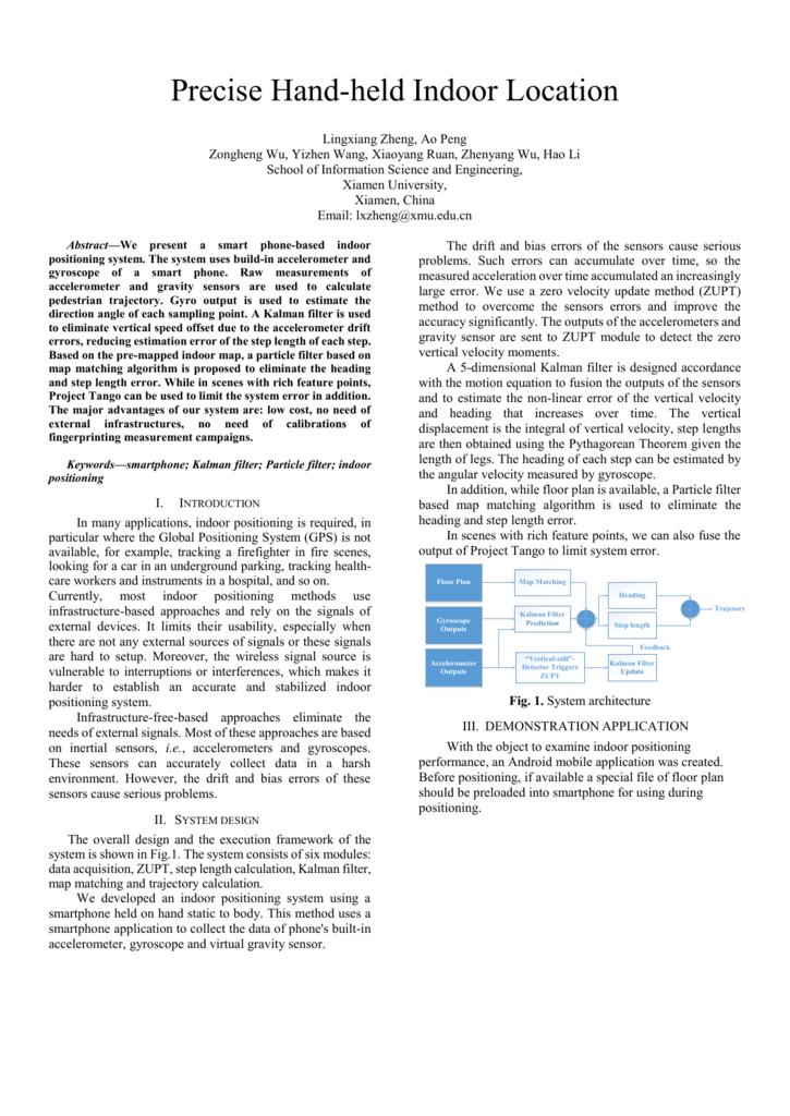 Zheng et al  - Microsoft Research