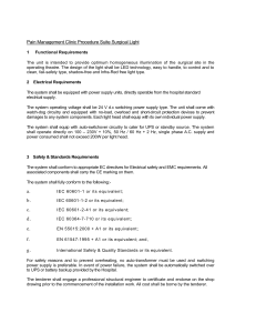 Annex A-Specs for LED OT lights(TTSH) (3)_22 Jan 14