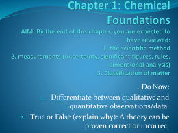 Ch. 1_Chemical Foundations PPT