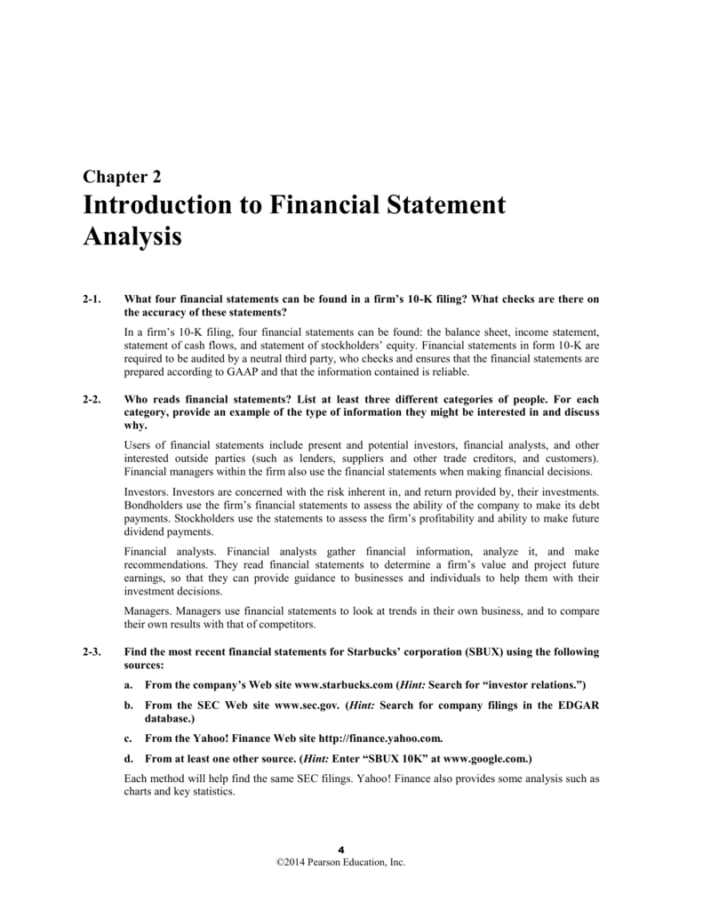 starbucks cash flow statement analysis