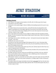 AT&T Details - The Rodeo Round Up